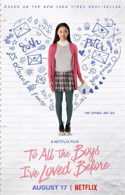 Couverture de To All the Boys I've Loved Before