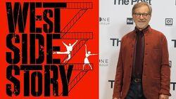 Couverture de West Side Story