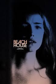 Couverture de Beach House