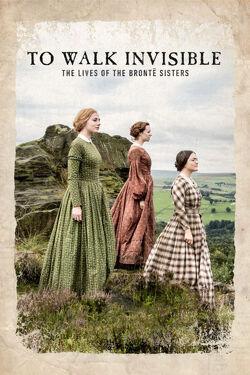 Couverture de La Vie des Sœurs Brontë