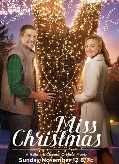 Couverture de Miss Noël