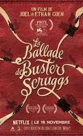 La Ballade de Buster Scruggs