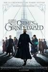 couverture Les Animaux fantastiques 2 : Les Crimes de Grindelwald