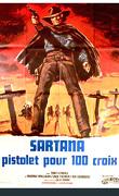 Sartana, Pistolet pour 100 Croix