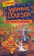 Winnie l'ourson - Hou ! Bouh ! Et re-bouh !
