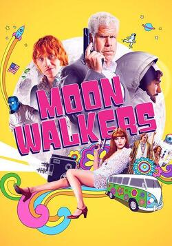 Couverture de Moonwalkers