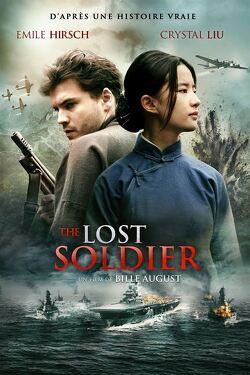 Couverture de The Lost Soldier