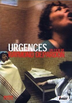 Couverture de Urgences