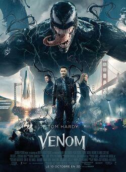Couverture de Venom