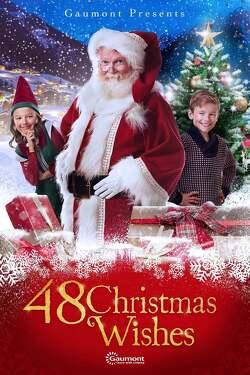 Couverture de 48 Christmas Wishes