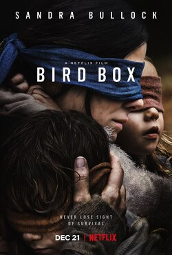 Couverture de Bird Box
