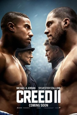 Couverture de Creed 2