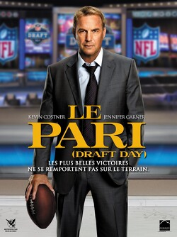 Couverture de Draft Day
