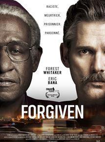 Couverture de Forgiven