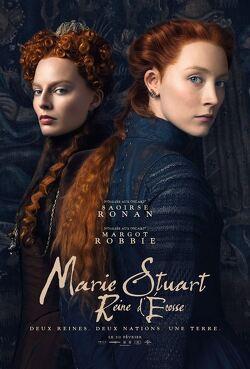 Couverture de Marie Stuart, reine d'Ecosse