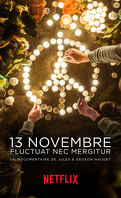 13 Novembre : Fluctuat Nec Mergitur