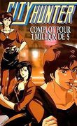 city hunter - Complot pour un million de dollars