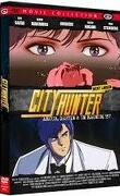 City Hunter Amour, destin et un Magnum 357