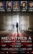 Meurtre à Notre Dame de Rouen