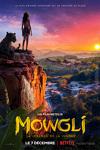 couverture Mowgli : La légende de la jungle