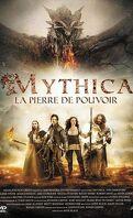 Mythica, Chapitre 2 : La Pierre de Pouvoir