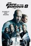 couverture The Fate Of The Furious