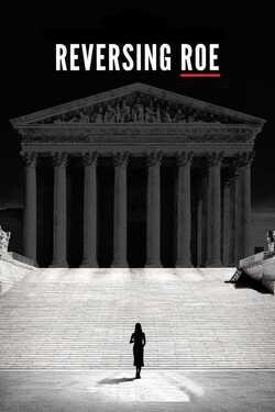 Couverture de Roe v. Wade : la véritable histoire de l'avortement