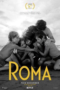 Couverture de Roma