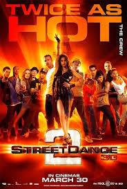 Couverture de Street Dance 2