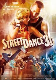 Couverture de Street dance 3D