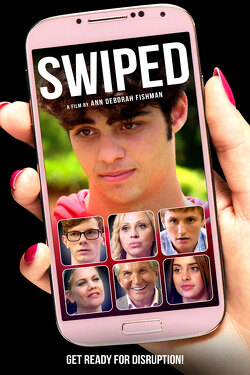 Couverture de Swiped