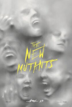 Couverture de X-Men : Les Nouveaux Mutants