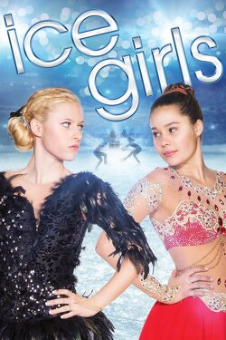 Couverture de Ice Girls