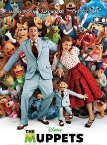 Couverture de Les Muppets : Le retour