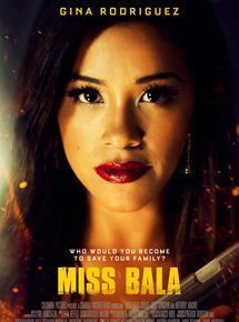 Couverture de Miss Bala