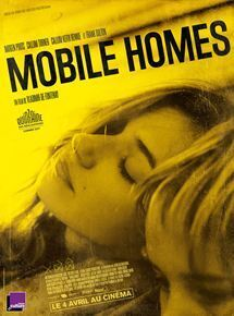 Couverture de Mobile homes