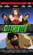 City Hunter - La mort de Ryô Saeba