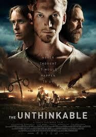 Couverture de The Unthinkable