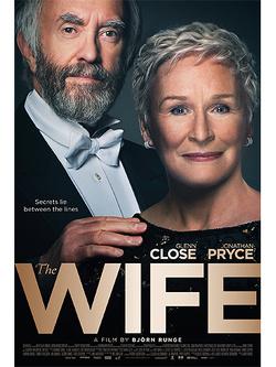 Couverture de The Wife