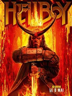 Couverture de Hellboy