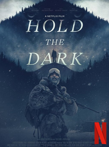 Couverture de HOLD THE DARK