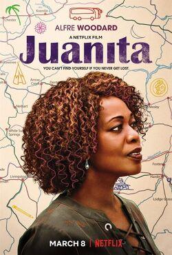 Couverture de Juanita