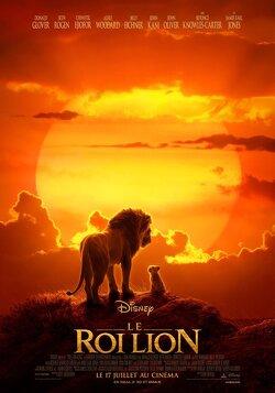 Couverture de Le Roi Lion