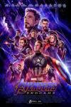 couverture Avengers : Endgame