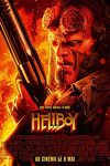 couverture Hellboy