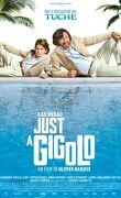 Just a gigolo