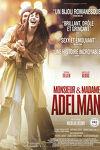 couverture Monsieur & Madame Adelman