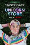 couverture Unicorn Store