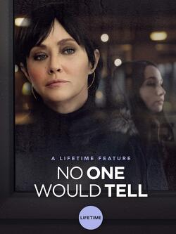 Couverture de No one would tell