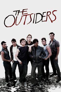 Couverture de Outsiders